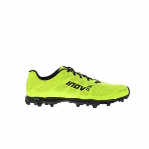 נעלי ריצת שטח אינוב 8 לנשים Inov 8 X-Talon G 210 - שחור/צהוב