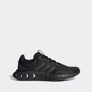 נעלי ריצה אדידס לגברים Adidas Kaptir Super - שחור מלא