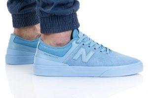 נעלי סניקרס ניו באלאנס לגברים New Balance NM379 - כחול