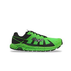 נעלי ריצת שטח אינוב 8 לגברים Inov 8 Terraultra G 270 - שחור/ירוק
