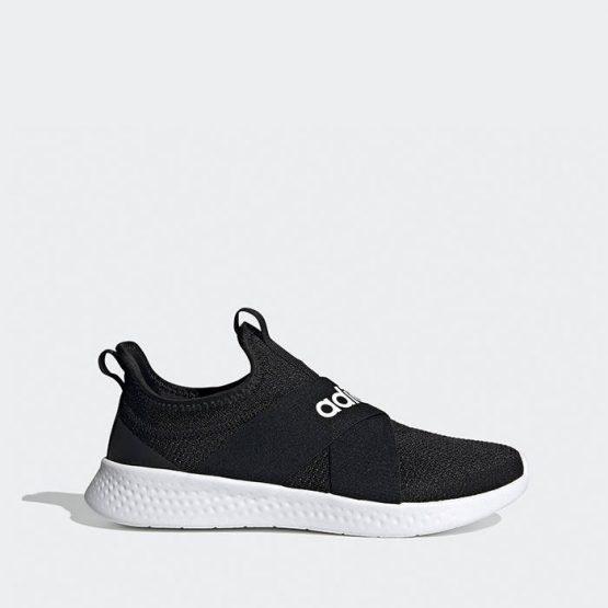 נעלי ריצה אדידס לנשים Adidas Puremotion Adapt - שחור/לבן