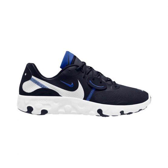 נעלי ריצה נייק לגברים Nike Renew Lucent II - כחול