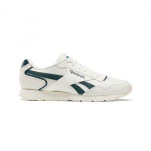 נעלי סניקרס ריבוק לגברים Reebok ROYAL GLIDE - לבן/ירוק