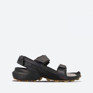 סנדלים סלומון לגברים Salomon Speedcross Sandal - אפור