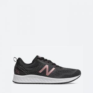 נעלי ריצה ניו באלאנס לנשים New Balance WARIS - שחור/ורוד