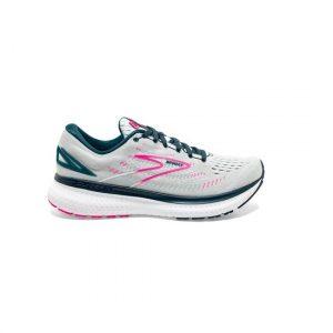 נעלי ריצה ברוקס לנשים Brooks Glycerin 19 - לבן