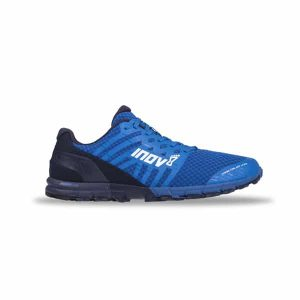 נעלי ריצה אינוב 8 לגברים Inov 8 Trailtalon 235 - כחול/שחור