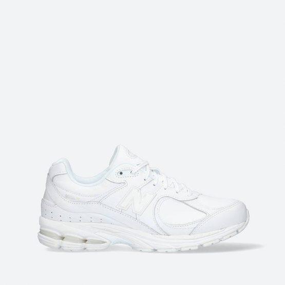 נעלי סניקרס ניו באלאנס לגברים New Balance ML200 - לבן