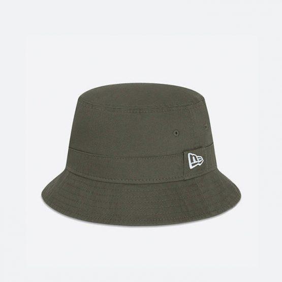 כובע ניו ארה לגברים New Era Essential - ירוק