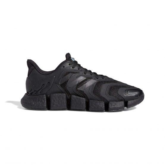 נעלי ריצה אדידס לגברים Adidas Climacool Vento - שחור
