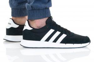 נעלי סניקרס אדידס לגברים Adidas RUN 60s 2.0 - שחור