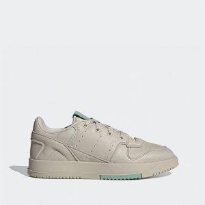נעלי סניקרס אדידס לגברים Adidas Supercourt 2 - אפור כהה