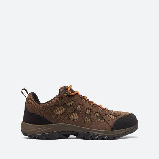 נעלי טיולים קולומביה לגברים Columbia Redmond  III - חום