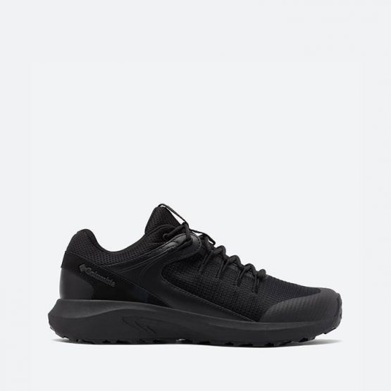 נעלי טיולים קולומביה לגברים Columbia Trailstorm Waterproof - שחור