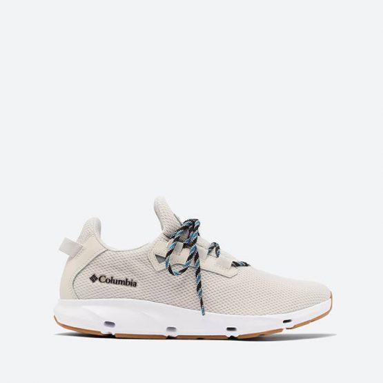 נעלי טיולים קולומביה לגברים Columbia VENT AERO - לבן