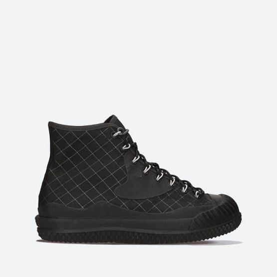 נעלי סניקרס קונברס לגברים Converse x Slam Jam Bosey MC - שחור