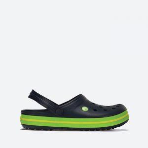 כפכפי Crocs לגברים Crocs CROCBAND - שחור