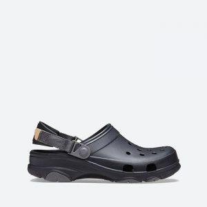 כפכפי Crocs לגברים Crocs Classic All Terain Clog - שחור