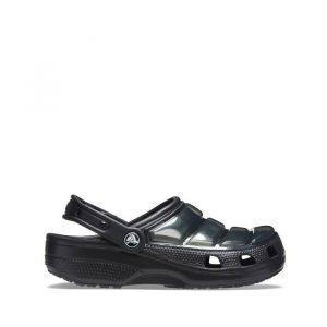 כפכפי Crocs לגברים Crocs Classic Venture Pack Clog - שחור