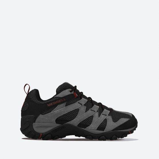 נעלי טיולים מירל לגברים Merrell Alverstone - שחור