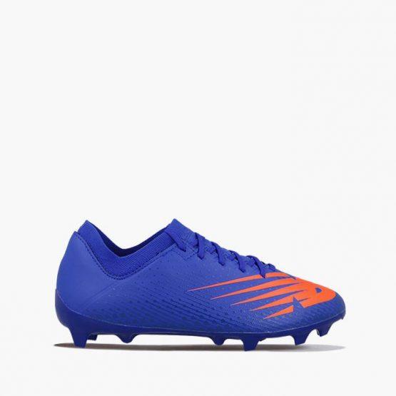 נעלי קטרגל ניו באלאנס לגברים New Balance FURON V6 FG - כחול