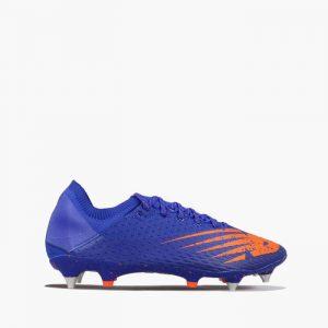 נעלי קטרגל ניו באלאנס לגברים New Balance FURON V6 PRO SG - כחול