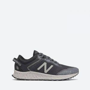 נעלי ריצה ניו באלאנס לגברים New Balance Fresh Foam Arishi Trail V1 - אפור כהה