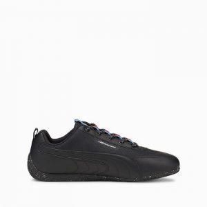 נעלי סניקרס פומה לגברים PUMA BMW MMS Speedcat - שחור