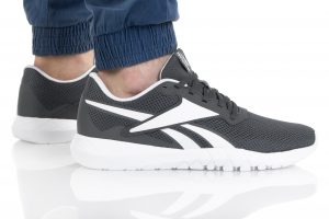 נעלי סניקרס ריבוק לגברים Reebok FLEXAGON ENERGY TR 3.0 MT - אפור