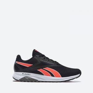 נעלי סניקרס ריבוק לגברים Reebok Liquifect 90 - שחור