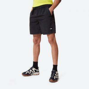 מכנס ספורט דה נורת פיס לגברים The North Face Black Box Short - שחור