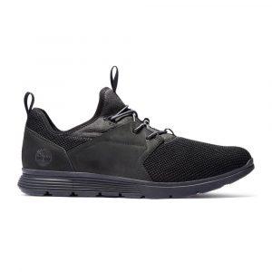 נעלי סניקרס טימברלנד לגברים Timberland Killington F/L Sock - שחור