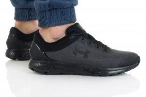 נעלי ריצה אנדר ארמור לגברים Under Armour Charged Escape 3 Evo - שחור