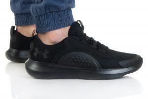 נעלי ריצה אנדר ארמור לגברים Under Armour Victory - שחור