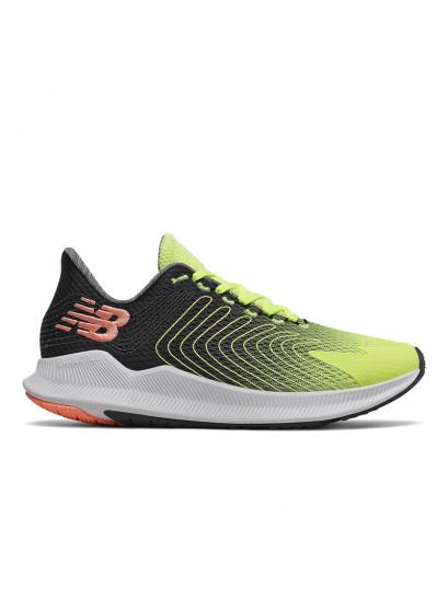 נעלי ריצה ניו באלאנס לגברים New Balance FUELCELL PROPEL - צבעוני/שחור
