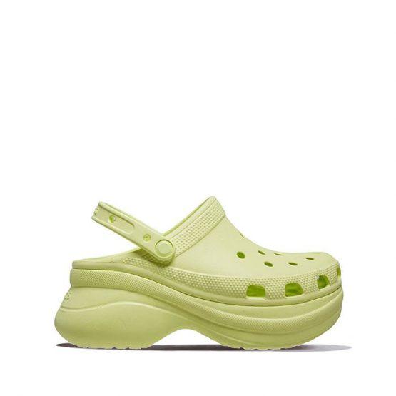 כפכפי Crocs לנשים Crocs Classic Bae Clog - ירוק
