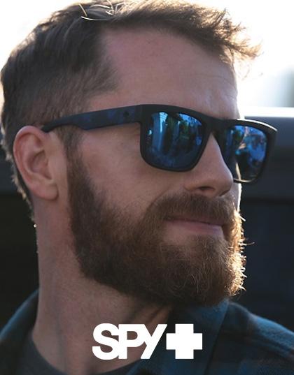 משקפי שמש ספיי לגברים במבצע