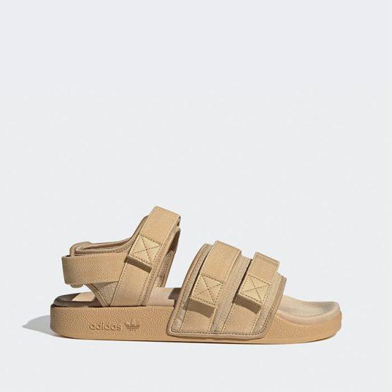 סנדלים אדידס לגברים Adidas Adilette Sandal 2.0 - ברונזה