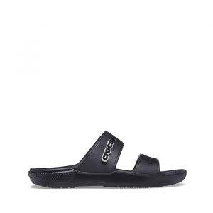 כפכפי Crocs לגברים Crocs Classic Sandal - שחור