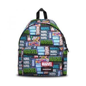 תיק איסטפק לגברים EASTPAK x Marvel Padded Pakr - צבעוני בהיר