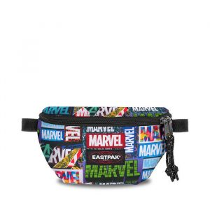 תיק איסטפק לגברים EASTPAK x Marvel Springer - צבעוני בהיר