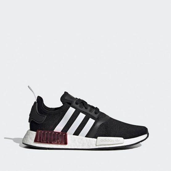 נעלי סניקרס אדידס לנשים Adidas NMD R1 - שחור