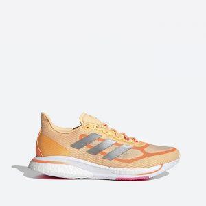 נעלי ריצה אדידס לנשים Adidas Supernova + - כתום