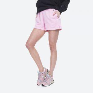מכנס ספורט צ'מפיון לנשים Champion Shorts - ורוד