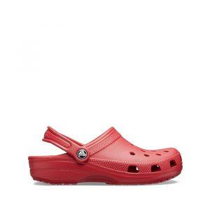 כפכפי Crocs לנשים Crocs CLASSIC - אדום