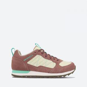 נעלי סניקרס מירל לנשים Merrell Alpine Sneaker - ורוד