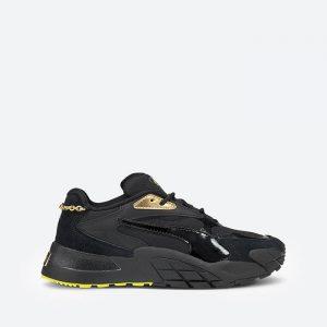 נעלי סניקרס פומה לנשים PUMA Hedra Dark Dream Wns - שחור