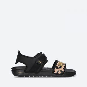 סנדלים פומה לנשים PUMA Softride Sandal Wns - שחור