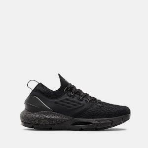 נעלי ריצה אנדר ארמור לנשים Under Armour Hovr Phantom 2 - שחור