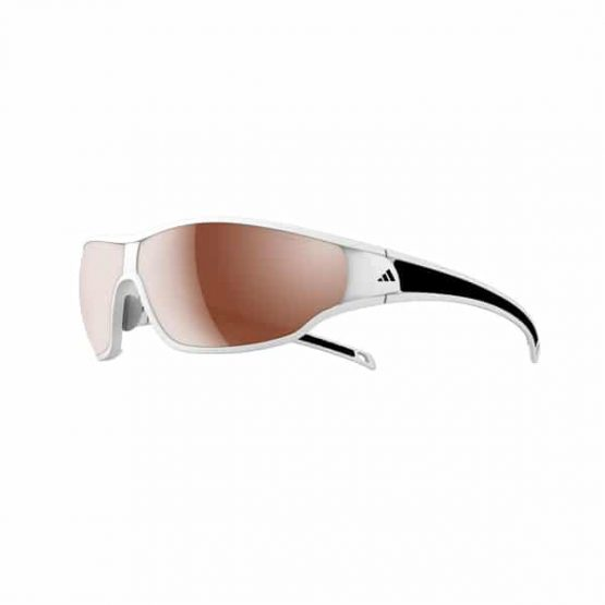 משקפי שמש אדידס לגברים Adidas Tycane - שחור/לבן